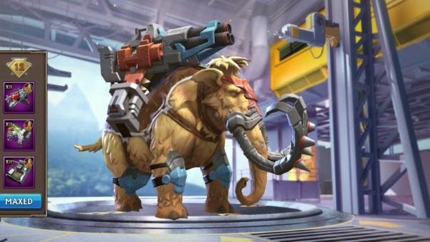 Dino War Features News -Image