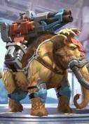 Dino War Features News -Thumbnail