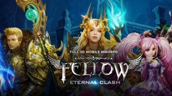 Fellow - Eternal Clash News - Image
