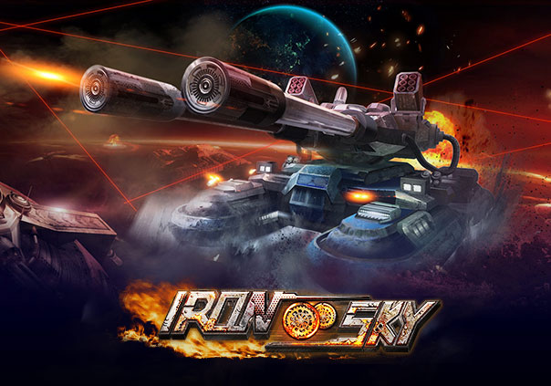 Iron Sky Game Image