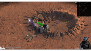 Mars Battle Video Thumbnail