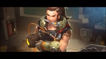 [NEW HERO – COMING SOON] Brigitte Origin Story _ Overwatch -thumbnail