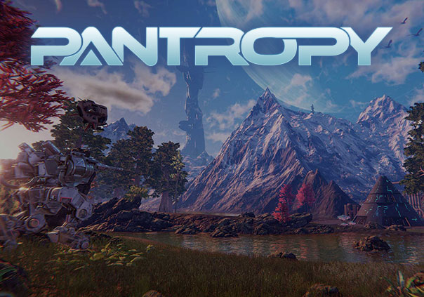 Pantropy Game Image