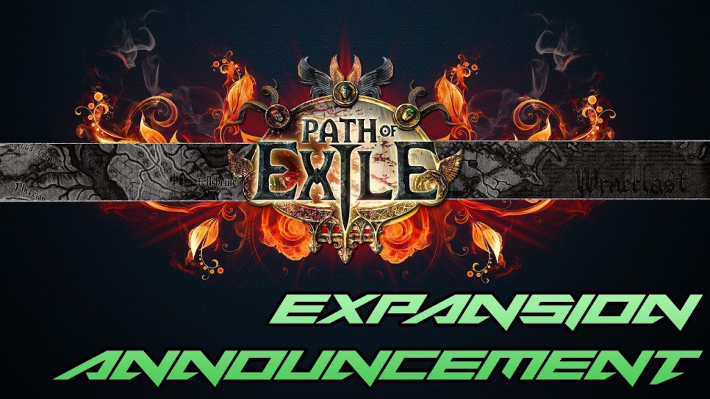 Path of Exile Bestiary Announcement