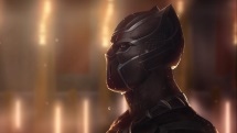 Rise of the Black Panther Motion Comic _ Marvel Contest of Champions - thumbnail
