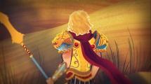 SMITE - God Lore Reveal - Achilles, Hero of the Trojan War - thumbnail
