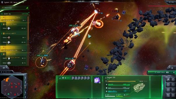 Starfall Tactics PreBeta Test News - Image