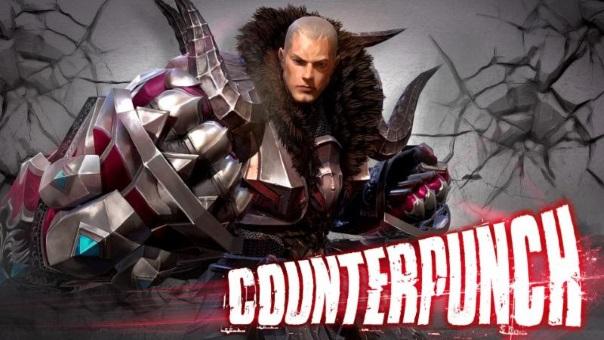 TERA - Counterpunch Update