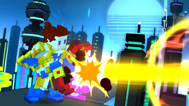Trove - Heroes - Image