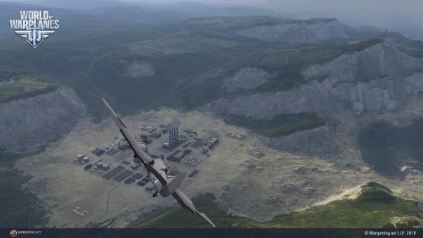 World of Warplanes New Modes News - Image