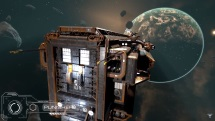 Zarek Punisher Reveal _ Fractured Space - thumbnail