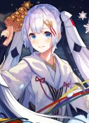 Brave Frontier - Hatsune Miku news - Thumbnail