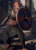 Gloria Victis - Female characters - Thumbnail