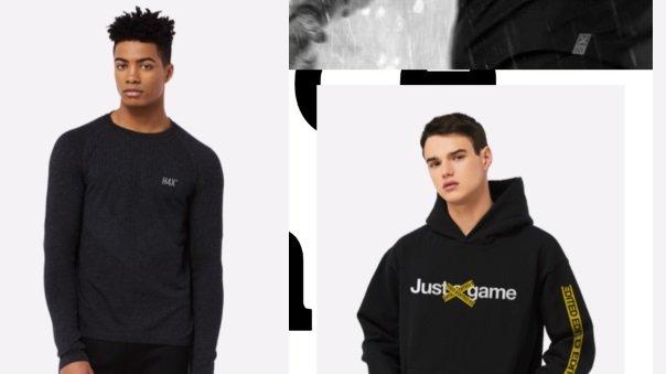 H4X.GG Clothing line - Image
