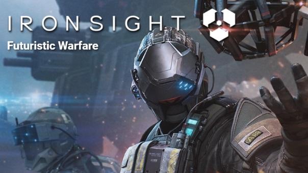 Ironsight - Enters Open Beta - Image