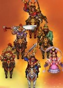 RTK - Legend of Cao Cao News - Thumbnail