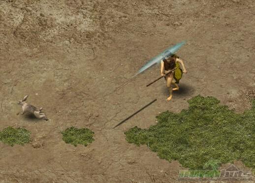 Wild Terra Combat