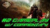 POE Gameplay Video 2 Thumbnail