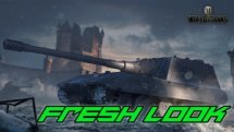 Colt takes a fresh look at the 1.0 update for World of Tanks!