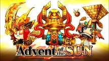 Advent of the Sun Trailer - Free-to-Play Happy Dungeons - thumbnail