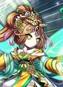 Brave Frontier - Spring Festival - thumbnail