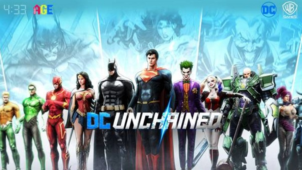 DC Unchained News - Image