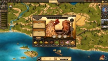 Grepolis Mythical Hen 2018 -thumbnail