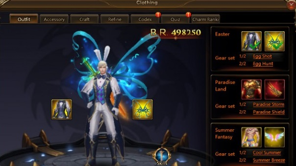 League of Angels 2 - Easter News