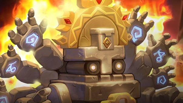 MapleStory Blitz - Zakum's Altar - Image