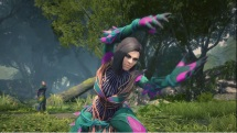 Skyforge - Overgrowth Announcement Trailer -thumbnail