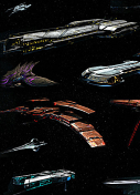 Space Wars Preview Thumbnail