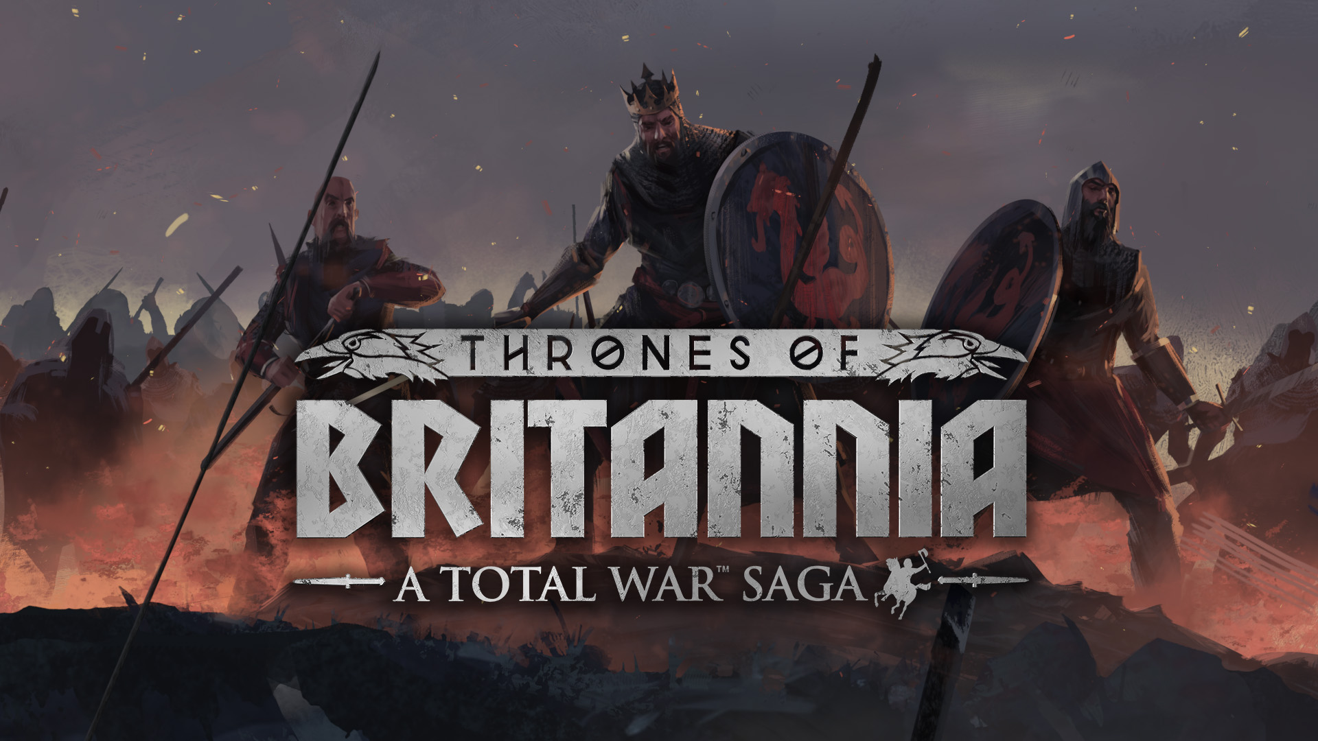 Total War Thrones of Britannia European Press Preview