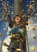 Topdeck Tutor- Grixis Pirates - Thumbnail