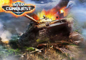 War Conquest 1941 Game Profile Image