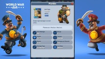 World War Doh Gameplay video - thumbnail