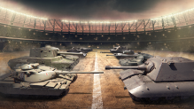 World of Tanks Console - March Madness News - Image