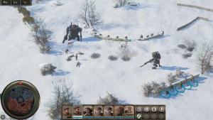Iron Harvest Video Thumbnail
