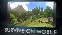 ARK_ Survival Evolved on Mobile - Thumbnail
