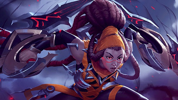 Battlerite Season 1 News - Image