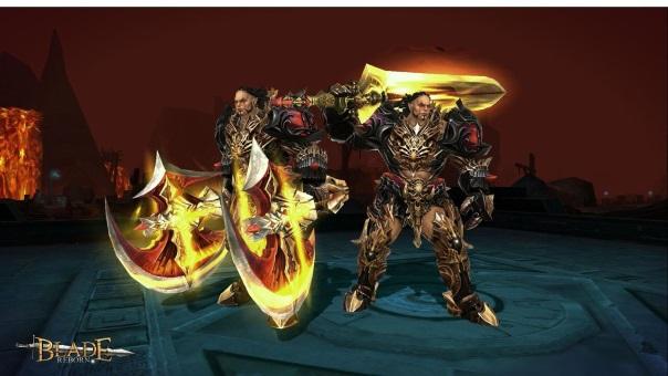 Blade REborn Soft Launch news