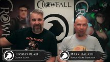 Crowfall Ace QA March 2018 Thumbnail