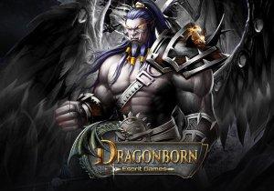 Dragonborn Main Image