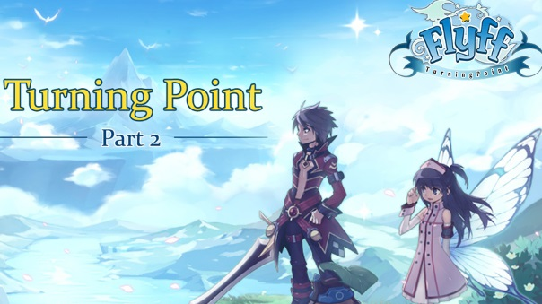 Flyff Turning Point 2 - Image