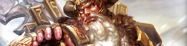 HOTG Odin Norse Art