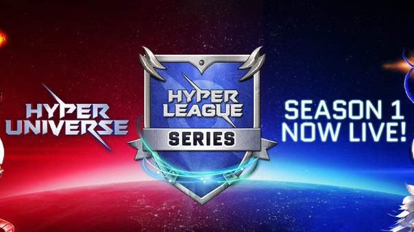 Hyper Universe Ranked Season 1 - Image