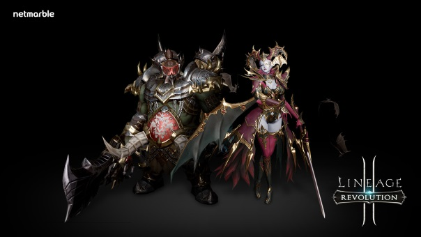 Lineage 2 Revolution - Temporal Rift News