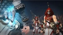 Revelation Online - First Contact Announcement Trailer - thumbnail