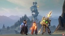 Revelation Online - First Contact Update Trailer -thumbnail