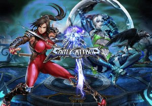 Soulcalibur Main Image