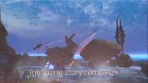 Star Conflict_ Journey update trailer - thumbnail